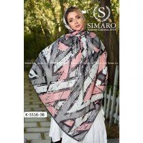 روسری نخی پاییزه سیمارو کد k-5516-3b