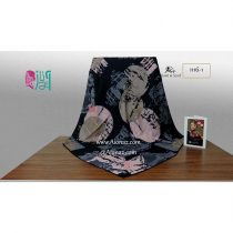 روسری نخی پاییزه روژه کد 1116-1