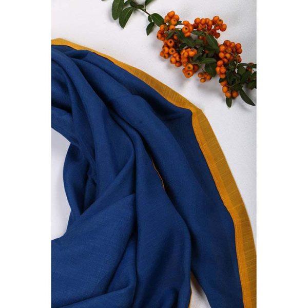 خرید عمده روسری اسلپ دورقاب نمای نزدیک